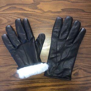 Fratelli Orsini Men's XL Italian Leather Gloves
